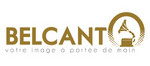 Logo de Les Productions BelCanto/ScanPlay