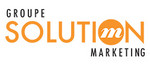 Logo de Groupe Solution Marketing