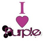 Logo de Boutique Purple