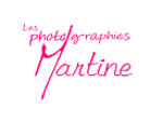 Logo de Les photographies Martine