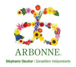 Logo de Arbonne Internationnal