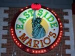Logo de East Side Mario's
