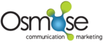 Logo de Osmose Marketing
