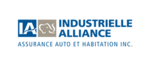 Logo de David Harvey - Industrielle Alliance